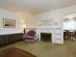 Photo 5: 905 Lawndale Ave in Victoria: Vi Fairfield East House for sale : MLS®# 838494