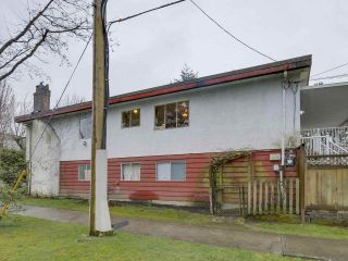 """Photo 2: 3901 TUPPER Street in Vancouver: Cambie House for sale in """"Douglas Park"""" (Vancouver West)  : MLS®# R2256298"""
