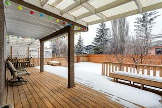 Photo 39: 503 Woodbriar Place SW in Calgary: Woodbine Detached for sale : MLS®# A1062394