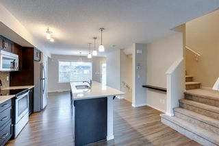 Photo 8: 72 Sunvalley Road: Cochrane Row/Townhouse for sale : MLS®# A1152230