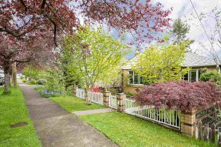 Main Photo: 4182 BALKAN Street in Vancouver: Main House for sale (Vancouver East)  : MLS®# R2574992