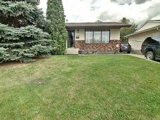 Photo 1: 14728 123 Street in Edmonton: Zone 27 House for sale : MLS®# E4248788