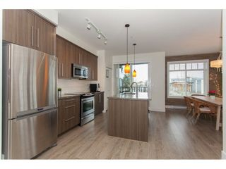"""Photo 7: 6 8250 209B Street in Langley: Willoughby Heights Townhouse for sale in """"Outlook"""" : MLS®# R2233162"""