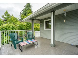 """Photo 31: 7731 DUNSMUIR Street in Mission: Mission BC House for sale in """"Heritage Park Area"""" : MLS®# R2597438"""