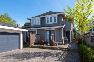 Photo 19: 3619 W 7TH AVENUE in Vancouver: Kitsilano 1/2 Duplex for sale (Vancouver West)  : MLS®# R2365183
