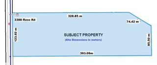 """Photo 5: 3388 ROSS Road in Abbotsford: Aberdeen Land for sale in """"ROSS (NORTH) & FRASER HWY"""" : MLS®# R2033101"""