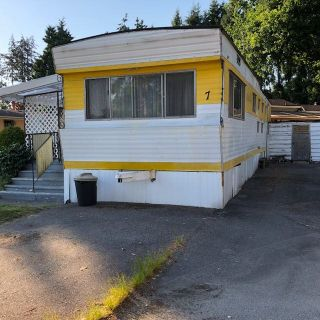 """Photo 7: 7 201 CAYER Street in Coquitlam: Maillardville Manufactured Home for sale in """"WILDWOOD PARK"""" : MLS®# R2283036"""
