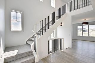 Photo 15: 9 Sage Meadows Green NW in Calgary: Sage Hill Detached for sale : MLS®# A1139816