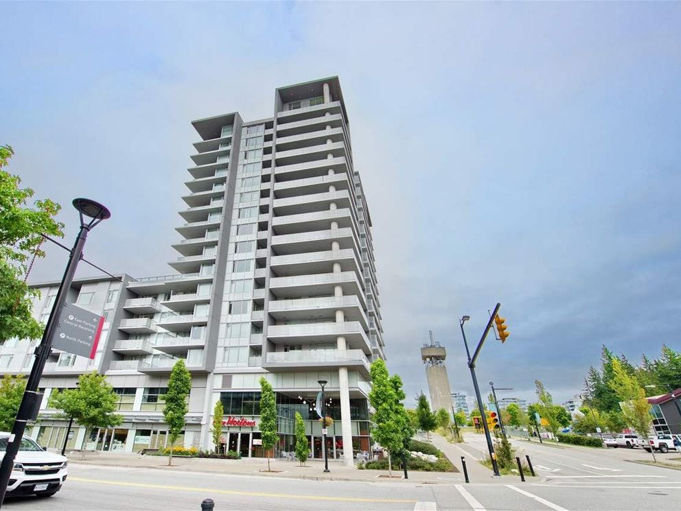 """Main Photo: 703 9393 TOWER Road in Burnaby: Simon Fraser Univer. Condo for sale in """"CENTRE BLOCK"""" (Burnaby North)  : MLS®# R2528767"""