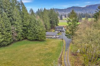 Photo 1: 2921 Mount Sicker Rd in : Du Chemainus House for sale (Duncan)  : MLS®# 864166