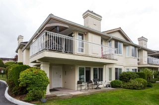 """Photo 16: 14 31450 SPUR Avenue in Abbotsford: Abbotsford West Townhouse for sale in """"LakePointe Villas"""" : MLS®# R2502177"""