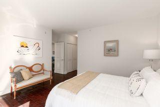 "Photo 21: 308 2263 REDBUD Lane in Vancouver: Kitsilano Condo for sale in ""Tropez"" (Vancouver West)  : MLS®# R2609839"