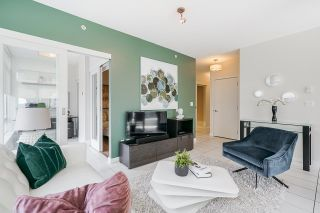 Photo 4: 904 1252 Hornby St, Vancouver Condo