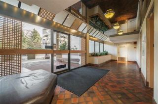 """Photo 19: 306 4200 MAYBERRY Street in Burnaby: Metrotown Condo for sale in """"TIMES SQUARE"""" (Burnaby South)  : MLS®# R2564955"""
