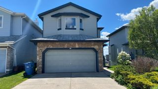 Main Photo: 15 Arbour Stone Way in Calgary: Arbour Lake Detached for sale : MLS®# A1117816
