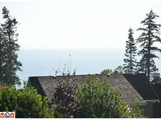 Photo 1: 13526 MARINE DR in Surrey: Crescent Bch Ocean Pk. Land for sale (South Surrey White Rock)  : MLS®# F1223975