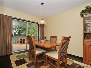 Photo 5: 1070 Lucas Ave in VICTORIA: SE Lake Hill House for sale (Saanich East)  : MLS®# 642307