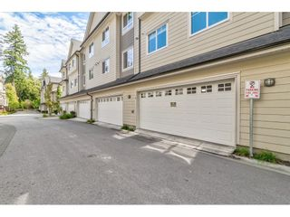 """Photo 38: 8 14285 64 Avenue in Surrey: East Newton Townhouse for sale in """"ARIA LIVING"""" : MLS®# R2618400"""