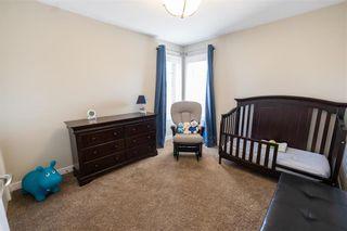 Photo 27: 93 Mardena Crescent in Winnipeg: Van Hull Estates Residential for sale (2C)  : MLS®# 202105532