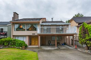 Photo 1: 3202 E 62ND Avenue in Vancouver: Champlain Heights House for sale (Vancouver East)  : MLS®# R2385665