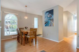 """Photo 5: 37 900 W 17TH Street in North Vancouver: Mosquito Creek Townhouse for sale in """"Foxwood Hills"""" : MLS®# R2503930"""