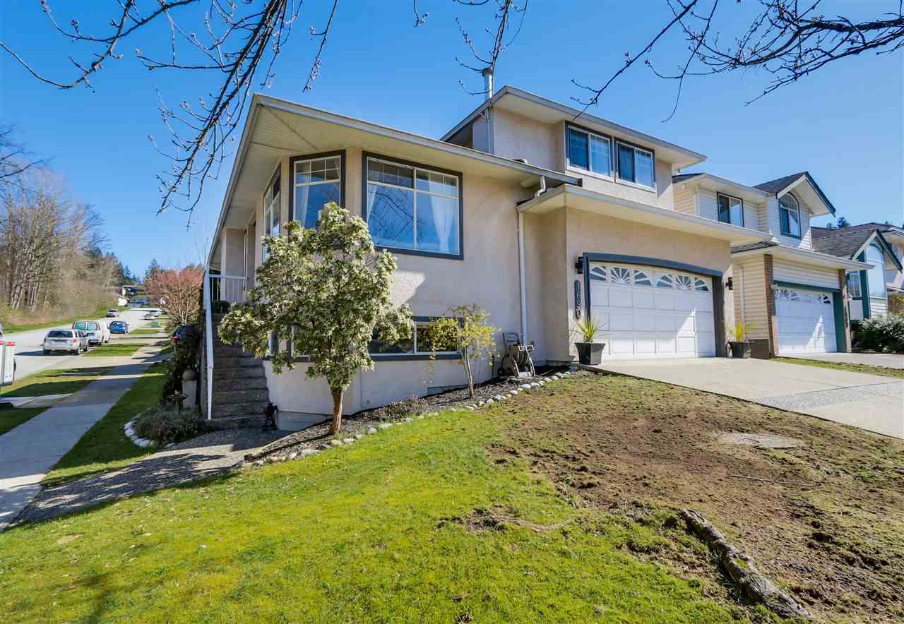 Main Photo: 1690 MCCHESSNEY Street in Port Coquitlam: Citadel PQ House for sale : MLS®# R2047963