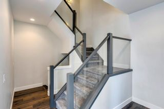 Photo 12: 1 444 20 Avenue NE in Calgary: Winston Heights/Mountview Row/Townhouse for sale : MLS®# A1076448