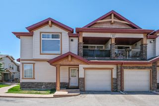 Photo 2: 204 11 PANATELLA Landing NW in Calgary: Panorama Hills Row/Townhouse for sale : MLS®# A1109912