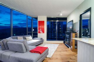 "Photo 9: 1406 400 CAPILANO Road in Port Moody: Port Moody Centre Condo for sale in ""ARIA II"" : MLS®# R2384132"