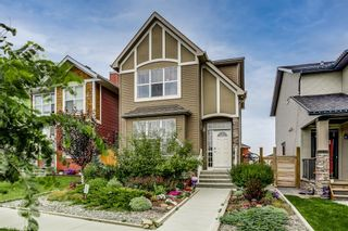 Main Photo: 126 Nolan Hill Drive NW in Calgary: Nolan Hill Detached for sale : MLS®# A1129757