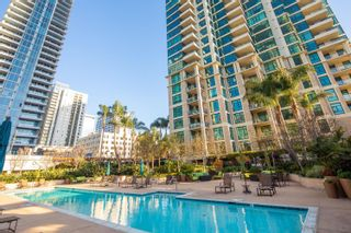 Photo 36: DOWNTOWN Condo for sale : 3 bedrooms : 1205 Pacific Hwy #2102 in San Diego