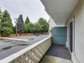 "Photo 13: 102 711 E 6TH Avenue in Vancouver: Mount Pleasant VE Condo for sale in ""Picasso"" (Vancouver East)  : MLS®# R2180358"