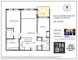 """Photo 39: 202 23285 BILLY BROWN Road in Langley: Fort Langley Condo for sale in """"VILLAGE AT BEDFORD LANDING"""" : MLS®# R2584614"""