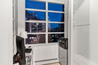 """Photo 13: 507 1283 HOWE Street in Vancouver: Downtown VW Townhouse for sale in """"TATE"""" (Vancouver West)  : MLS®# R2561072"""
