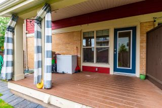 """Photo 7: 41 5960 COWICHAN Street in Sardis: Vedder S Watson-Promontory Townhouse for sale in """"QUARTERS WEST"""" : MLS®# R2585157"""
