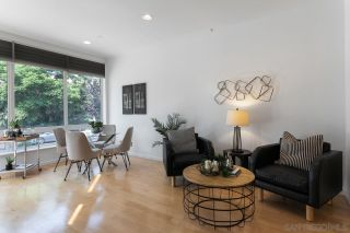 Photo 4: HILLCREST Condo for sale : 2 bedrooms : 4257 3Rd Ave #5 in San Diego