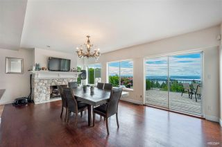 Photo 6: 2585 WESTHILL Way in West Vancouver: Westhill House for sale : MLS®# R2589004