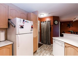 Photo 4: # 101 10756 138TH ST in Surrey: Whalley Condo for sale (North Surrey)  : MLS®# F1444754