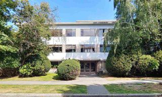 """Photo 2: 1215 W 13TH Avenue in Vancouver: Fairview VW Multi-Family Commercial for sale in """"Aldera Apartments"""" (Vancouver West)  : MLS®# C8035397"""