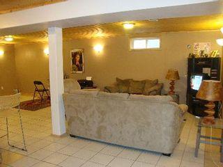 Photo 15: 162 BARNHAM Crescent in Winnipeg: Residential for sale (Canada)  : MLS®# 1202452