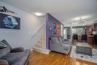 """Photo 8: 11 6555 192A Street in Surrey: Clayton Townhouse for sale in """"Carlisle"""" (Cloverdale)  : MLS®# R2533647"""