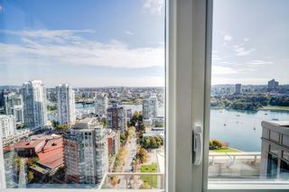"""Photo 4: 3203 388 DRAKE Street in Vancouver: Yaletown Condo for sale in """"YALETOWN"""" (Vancouver West)  : MLS®# R2625349"""