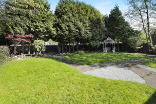 Photo 27: 1666 SW MARINE Drive in Vancouver: Marpole House for sale (Vancouver West)  : MLS®# R2572553