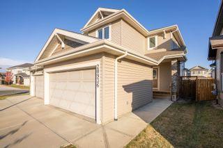 Photo 2: 20936 95 Avenue in Edmonton: Zone 58 House Half Duplex for sale : MLS®# E4266326