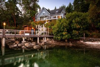 Photo 10:  in : GI Salt Spring House for sale (Gulf Islands)  : MLS®# 855671