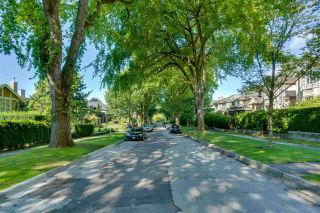 Photo 29: 3243 W 38TH Avenue in Vancouver: Kerrisdale House for sale (Vancouver West)  : MLS®# R2501287