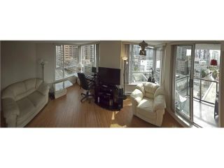 Photo 2: # 802 1212 HOWE ST in Vancouver: Downtown VW Condo for sale (Vancouver West)  : MLS®# V902077