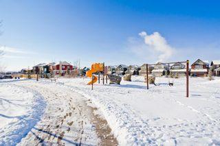 Photo 21: 224 Sunset Road: Cochrane Semi Detached for sale : MLS®# A1068701