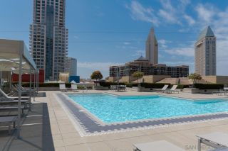 Photo 45: DOWNTOWN Condo for sale : 2 bedrooms : 700 Front Street #2302 in San Diego