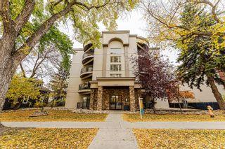Photo 1: 303 10630 78 Avenue in Edmonton: Zone 15 Condo for sale : MLS®# E4265066